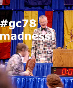 gc78 madness